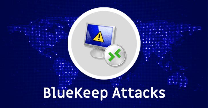 bluekeep wormable rdp cyberattack