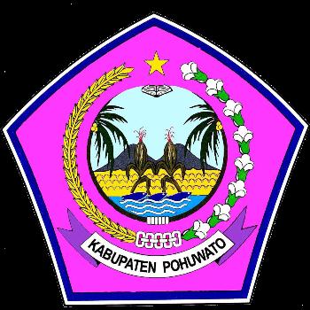 Logo Kabupaten Pohuwato PNG