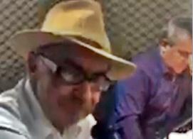"""""""Mato Rico vive de maquiagem"""", diz vereador em programa de rádio"""