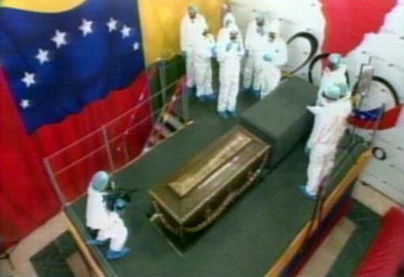 Resultado de imagen de La tumba de Simón Bolívar