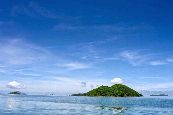 Discovery Bà Lụa Archipelago 22