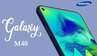 Samsung M40 Mobile Day