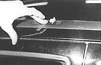 Багажник на крыше форд сиерра.