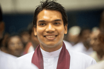 Namal Rajapaksa: Profile, Age, Height, Girlfriend and Wife
