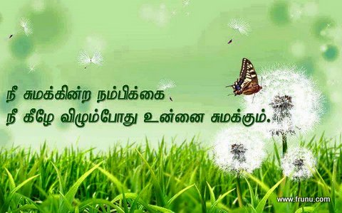 Tamil Thathuvam Hd Images Quotes For WhatsApp Facebook Sad ...