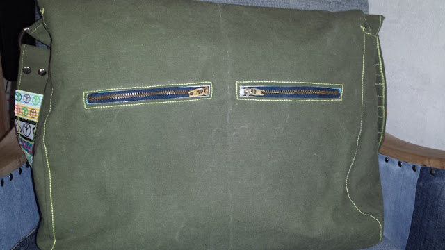 Retrotasche Taschenspieler 3