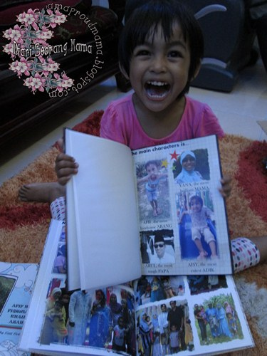 Cara Menempah Photobook