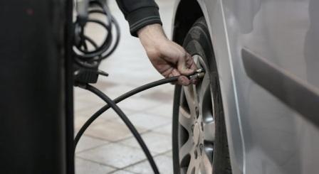 7 Manfaat Mengisi Angin Nitrogen Pada Ban Kendaraan