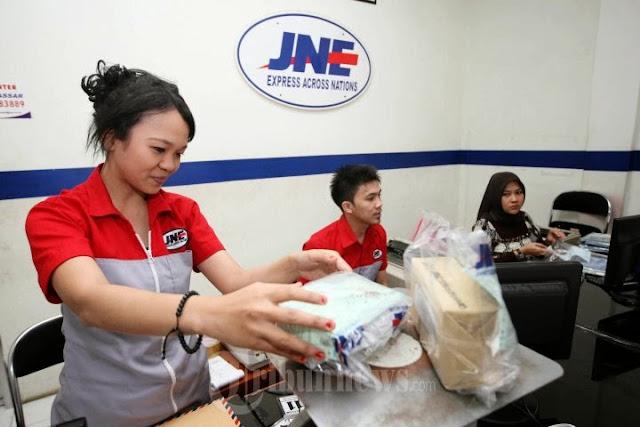 Cara Membungkus (Packing) Paket untuk JNE, POS, Tiki