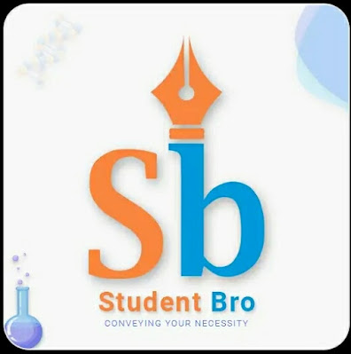 Student Bro - GSEB Textbook Solution & MCQ