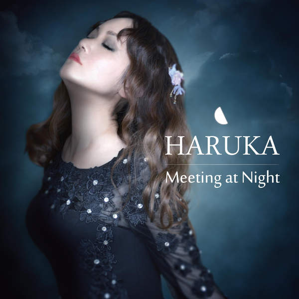[Album] HARUKA – Meeting at Night (2015.12/11/MP3/RAR)