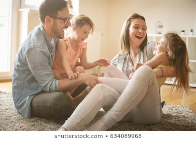 WHY FAMILY IS MORE IMPORTANT THAN LOVE  BY LOVETADKA