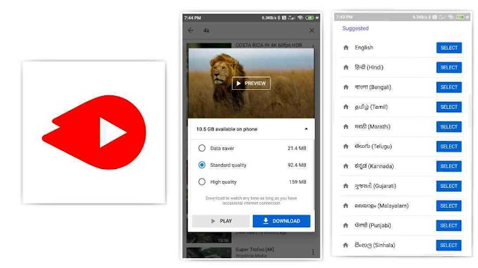 13 Best Free YouTube Video Downloader app [LATEST 2020 June]