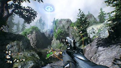 Bright Memory Game Screenshot 5