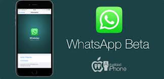 Features of Whatsapp Beta app vs facebook