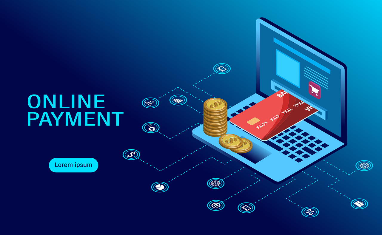 Free Credit Card For Online Payment