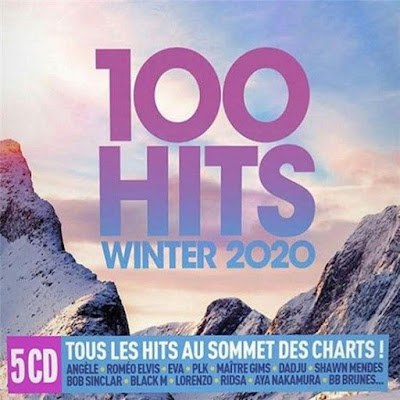 VA – 100 Hits Winter 5CD 2020 Mp3 320 kbps