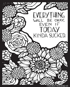 Kbladosdesign Coloring Pages For You