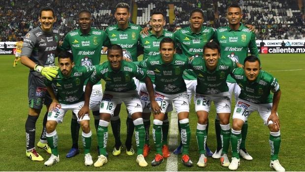 León mejor equipo LigaMX