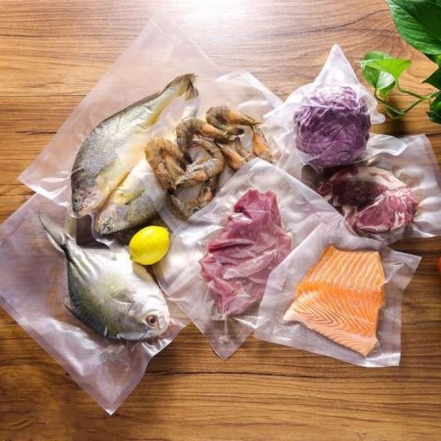 Plastik Vacuum, Pilihan Pengusaha Kuliner untuk Mengembangkan Bisnis;Plastik Vacuum Menjadikan Makanan Menjadi Tahan Lama;