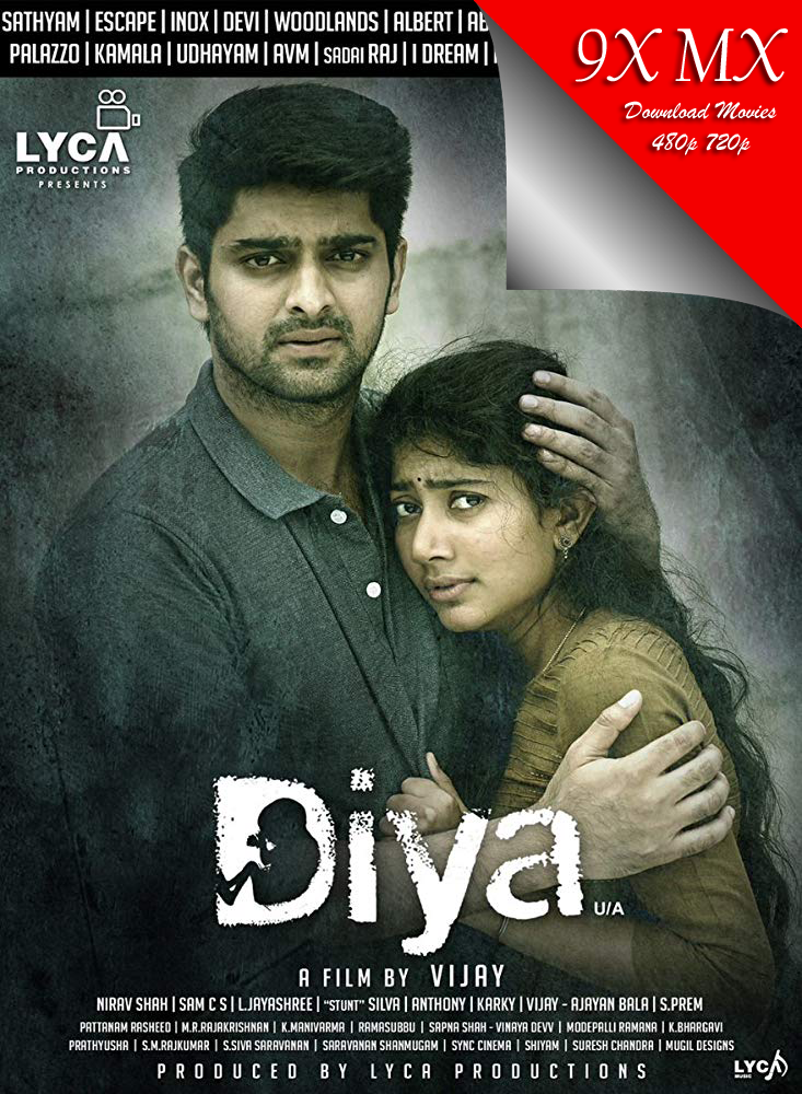 Diya 2018 Dual Audio 720p UNCUT HDRip [Hindi + Tamil] 800MB
