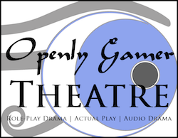 Openly Gamer Theatre