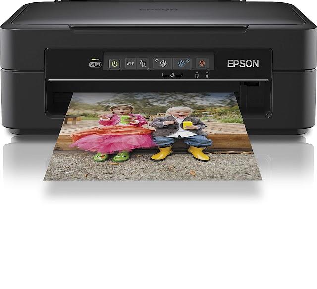 Epson xp-215 Treiber kostenlos herunterladen