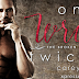 Book Tour: Excerpt + Giveaway - Once Written, Twice Shy by Carey Decevito