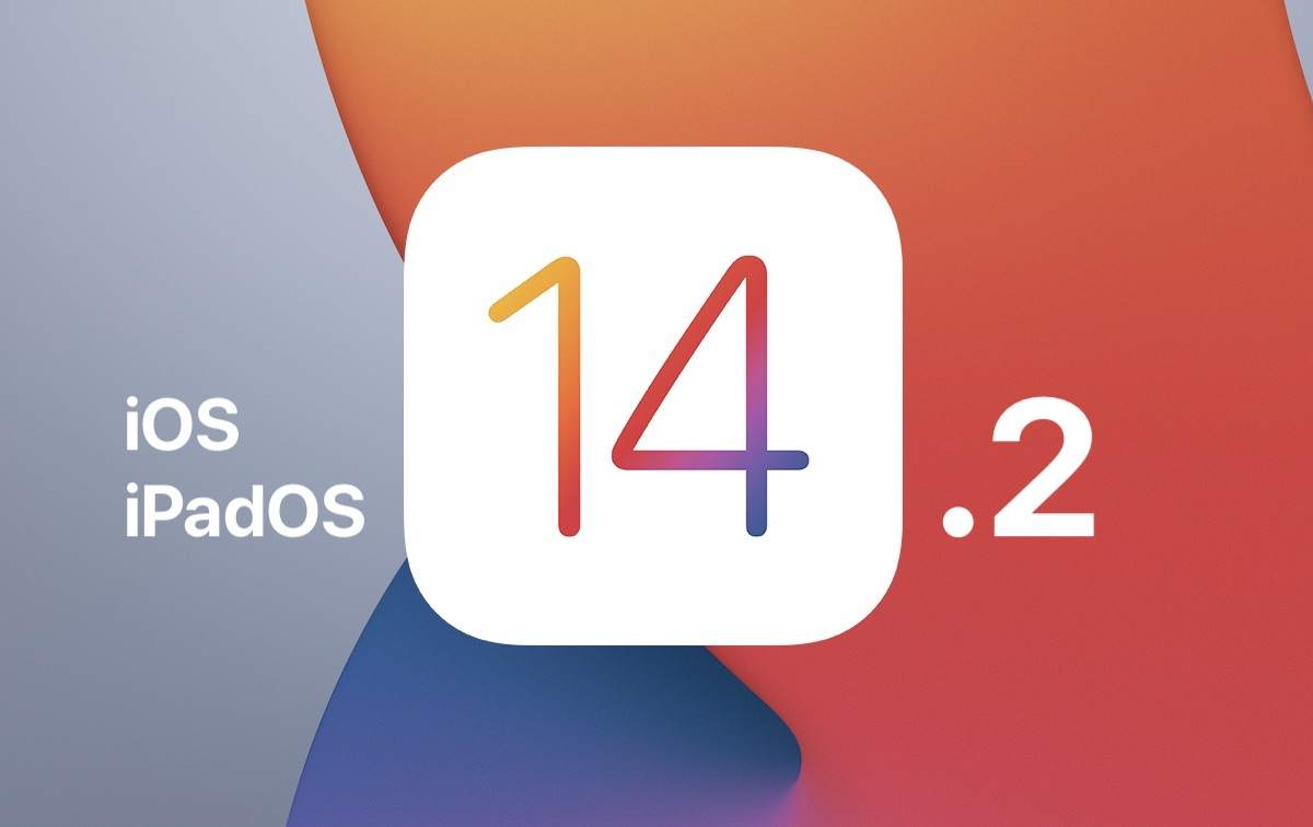 Apple Releases iOS 14.2 Version For iPhone And iPad