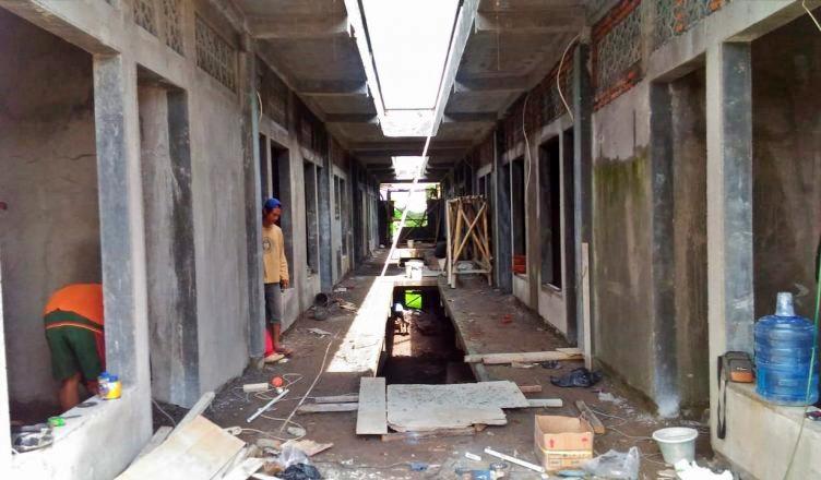 Jasa Kontraktor Bangun Kost Gorontalo