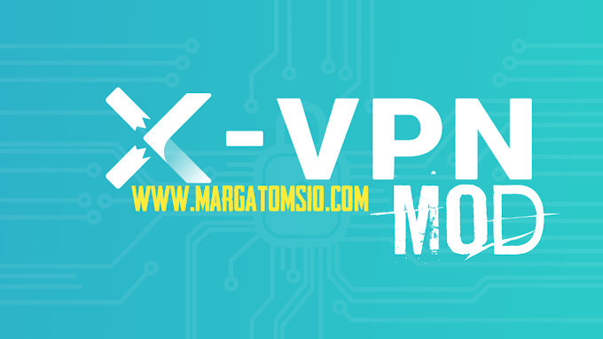 Free Download X-VPN Mod New Version