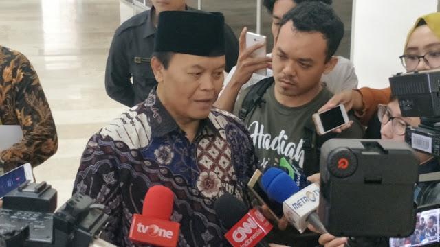 Hidayat: Pernyataan Jokowi Soal Impor Membuktikan Pemerintahannya Gagal