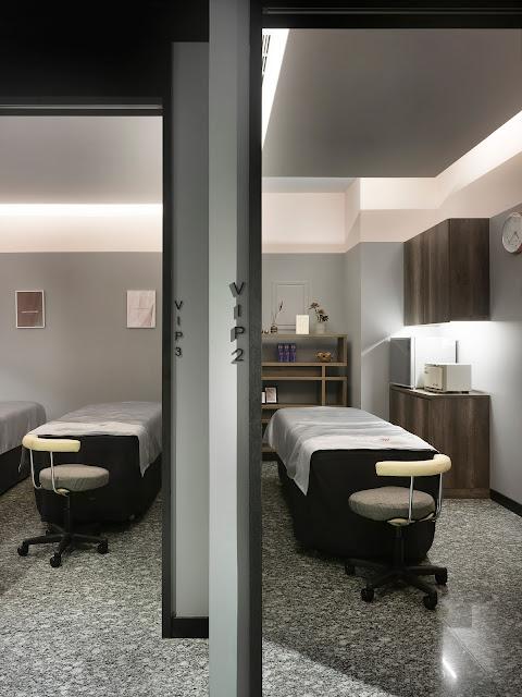 內湖大直中山區室內設計,醫美診所設計,韓式美容室內設計,美容院設計,美容美甲美體美膚設計,韓式美容院設計,藥手名家