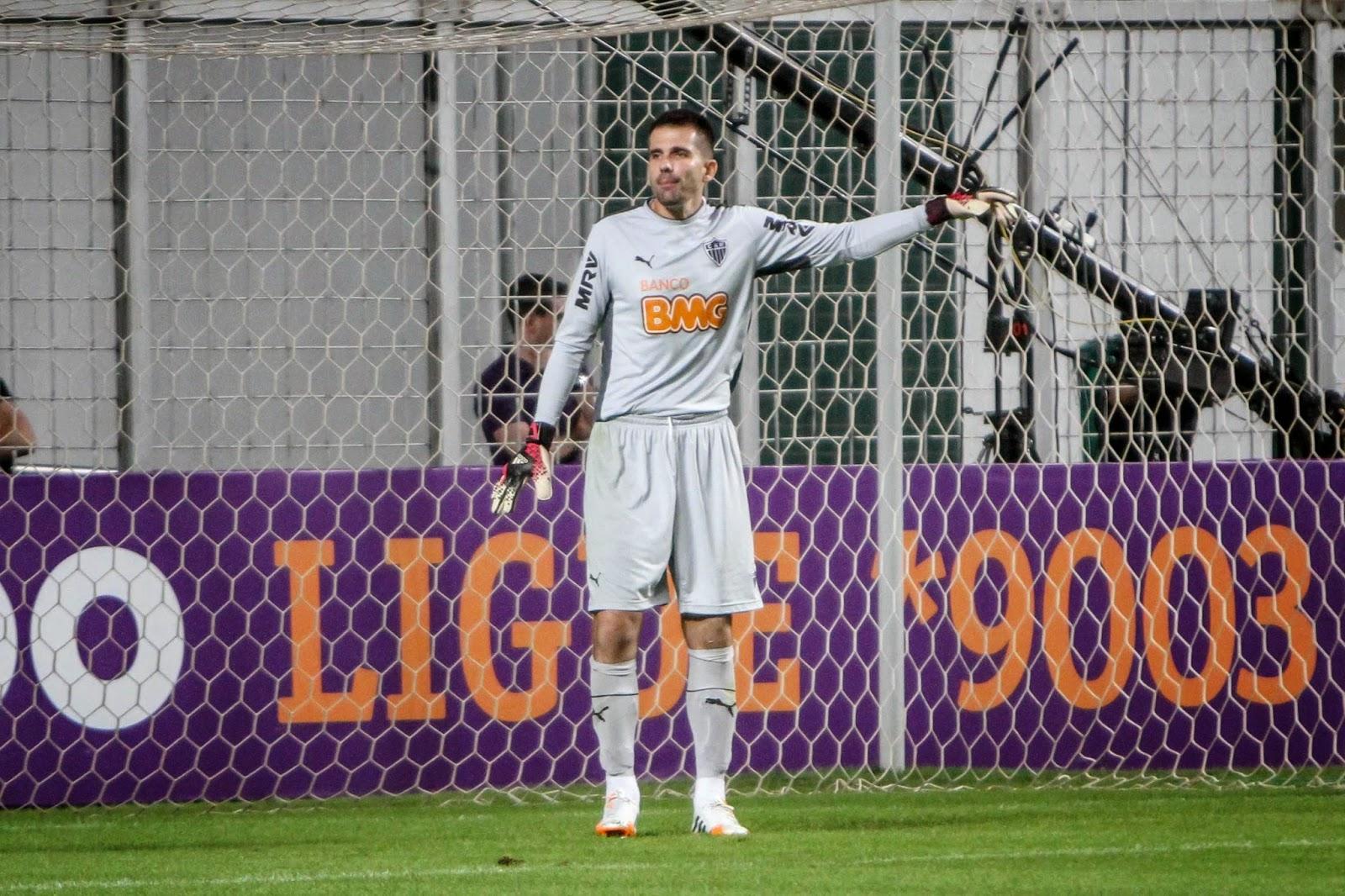 d2f184baa Victor compara convocação com defesa contra o Tijuana - Esporte Jundiaí