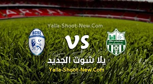 رجاء بني ملال يحقق الفوز الاول له في الدوري المغربي على حساب نادي سريع وادي زم