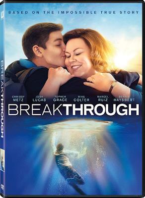 Breakthrough [2019] [DVD R1] [Latino]
