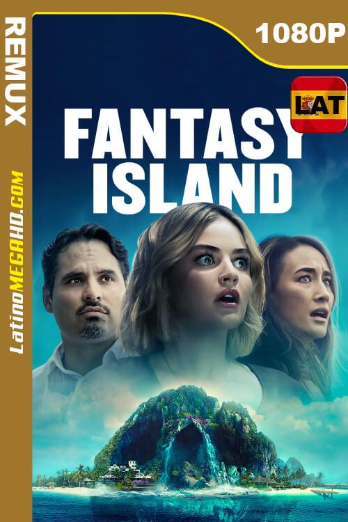 La isla de la fantasía (2020) UNRATED Latino HD BDREMUX 1080p ()