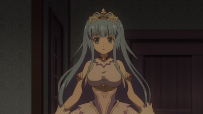 Grimms Notes The Animation Episode 03 Subtitle Indonesia