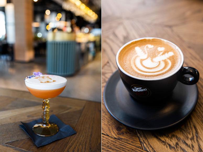 drukarka do kawy i drinkow