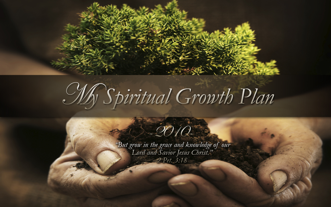 Your Road to Spiritual Growth