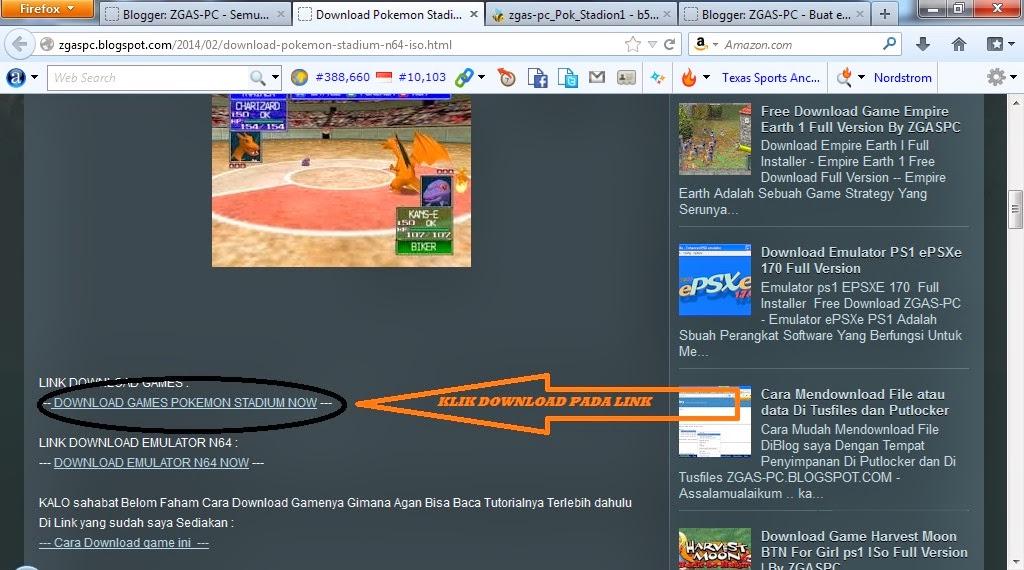 Cara Download Game di Blogg saya Bagian 2 - zgas-pc - ZGAS-PC