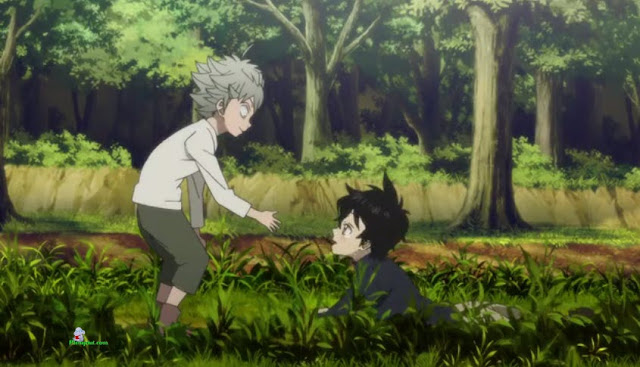 Namun hal itu rasanya wajar mengingat Asta dibesarkan tanpa kasih sayang orang tua dan Asta sama sekali tidak bisa menggunakan sihir seperti orang normal dalam serial tersebut. Walaupun Yuno memiliki bakat alami yang luar biasa, Asta tidak cemburu atau benci pada Yuno.