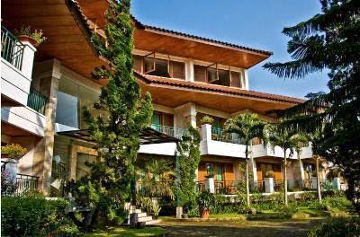 Daftar Hotel Murah di Puncak dengan Budget Dibawah Rp 100.000