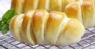 Cara Membuat Roti Manis Yang Empuk