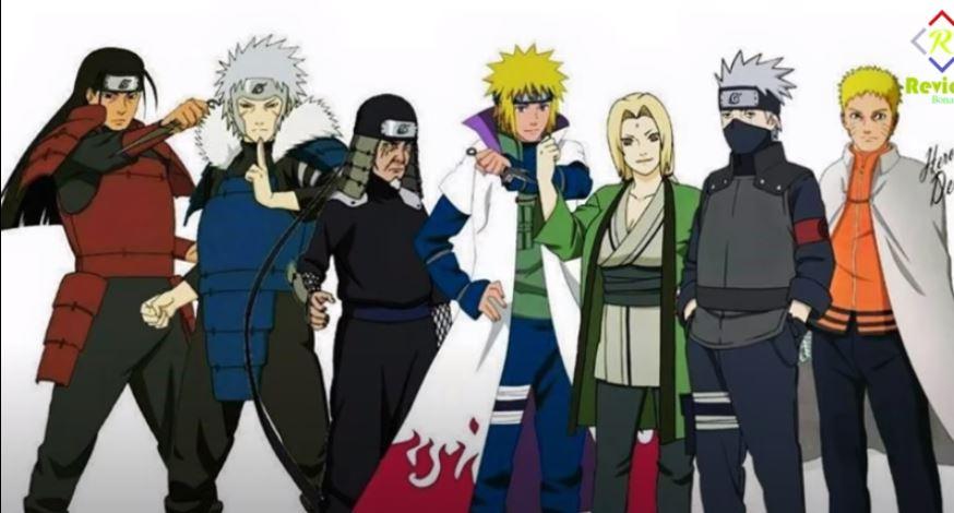 Inilah 5 Guru Shinobi Berhasil Didik Murid Jadi Hokage