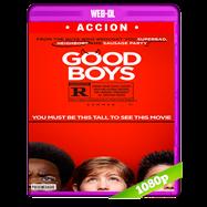 Chicos buenos (2019) WEB-DL 1080p Audio Dual Latino-Ingles