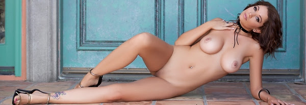 [Playboy Plus] Ali Rose - Welcome Home