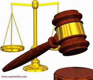 Penjelasan Tentang Hukum Terlengkap