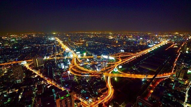Itinerary Liburan ke Bangkok 7 Hari Yang Seru Banget + Biayanya Terbaru 2021