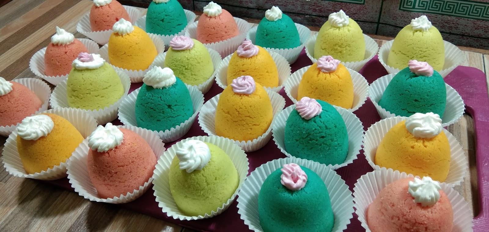 Ternyata Mudah Banget Ini Resep Dan Cara Membuat Kue Bolnut Yang Lagi Viral